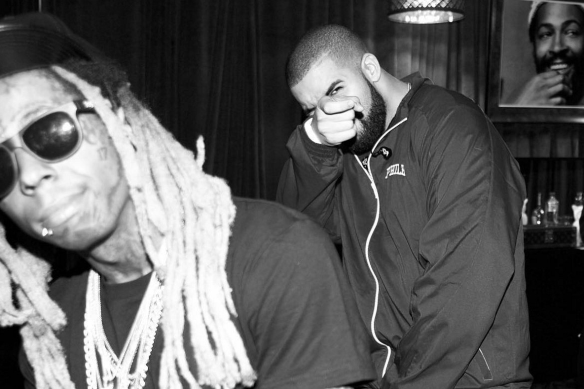 Every Drake Song Made throughout every drake and lil' wayne collaboration, ranked – brad callas