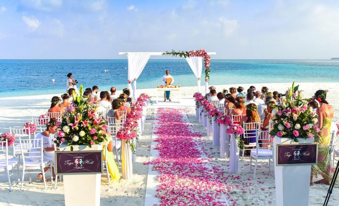 Make The Right Choice When It Comes To Planning Your Fairy Tale Wedding Looking For Unique Destination Ideas
