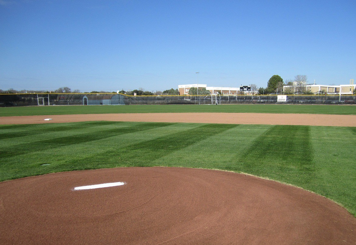 field maintenance a basic guide for baseball softball fields of all levels