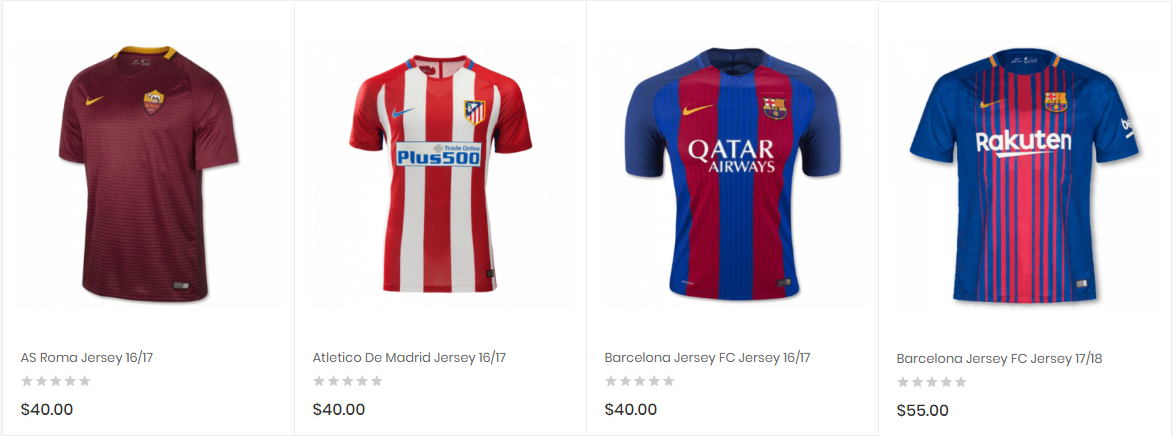 61af03b0b A User Guide To Buy A Football Jersey On Online – Shop Empire – Medium