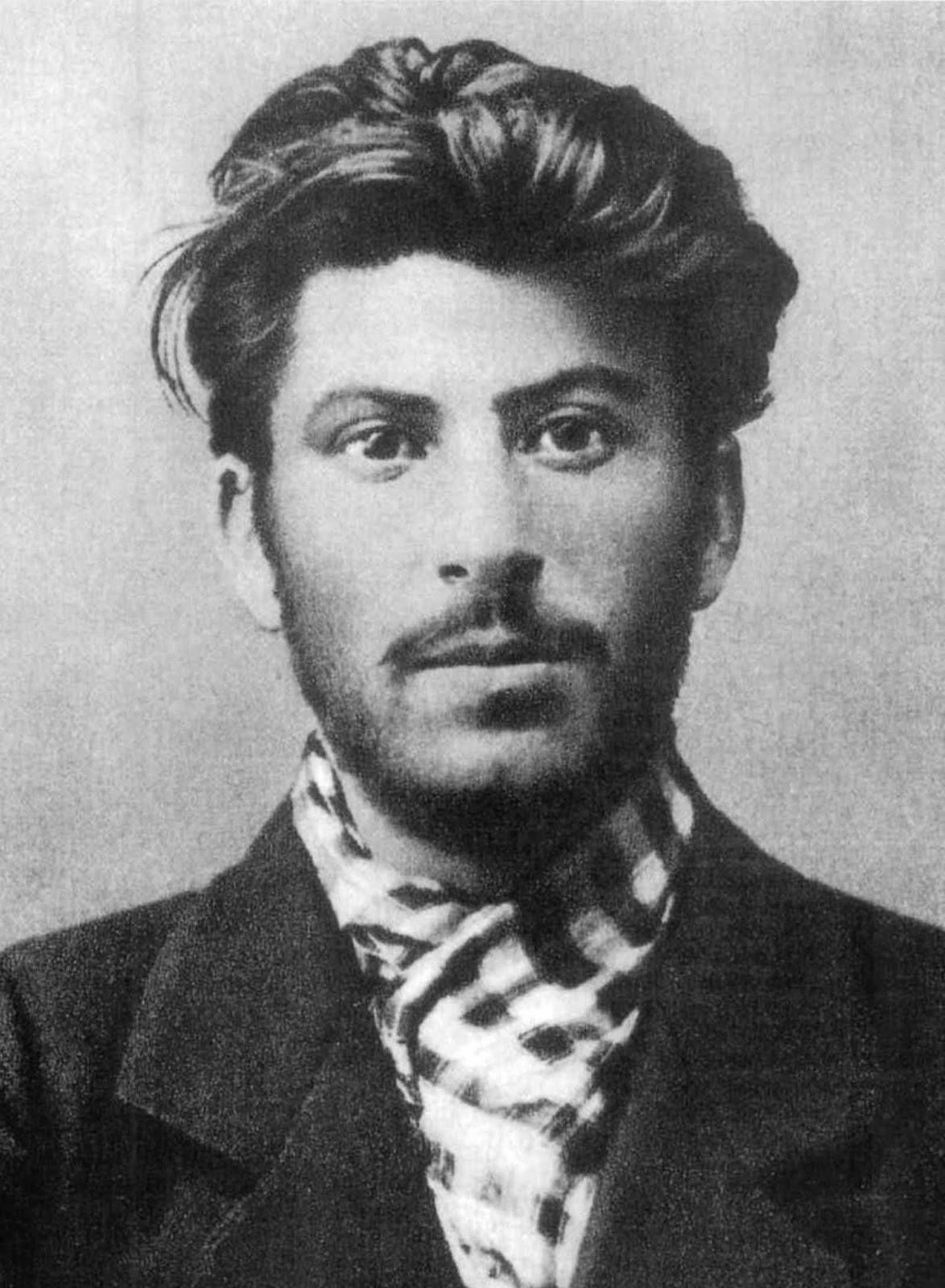 How strong was Joseph Stalin