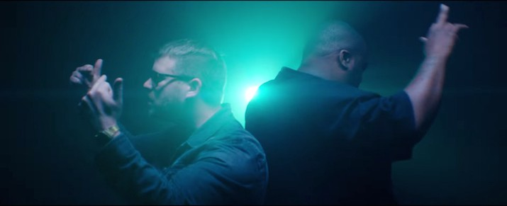run the jewels, oh my darling (don't cry)