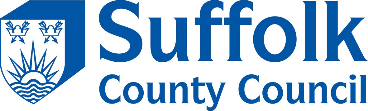 Image result for Suffolk Council logo