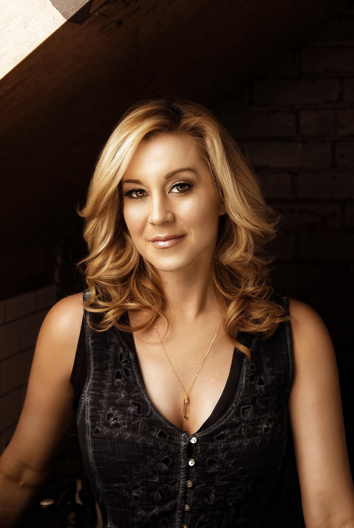 An Interview with American Idol\'s Kellie Pickler, Appearing with ...