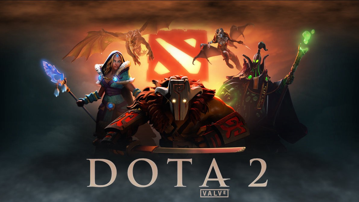 What is DotA