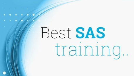 Join Online SAS Certification, Training Courses in Delhi