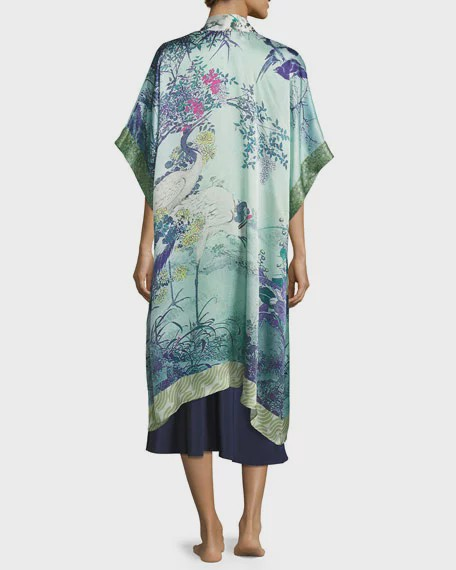 66465ee3b3 I had a few people comment how much they liked the Natori robe featured as  my main photo for my story