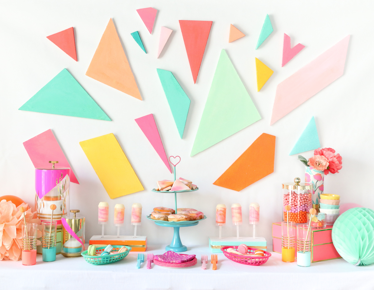 how to throw a candy themed bridal shower kim straus medium