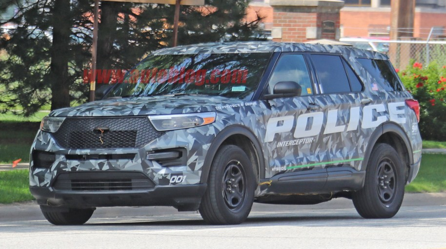 2020 Ford Explorer Price Release Date Engine Truck Be Medium