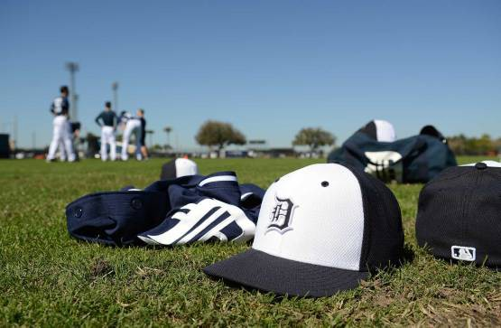 Tigers Invite 17 Players To Major League Camp Comerica
