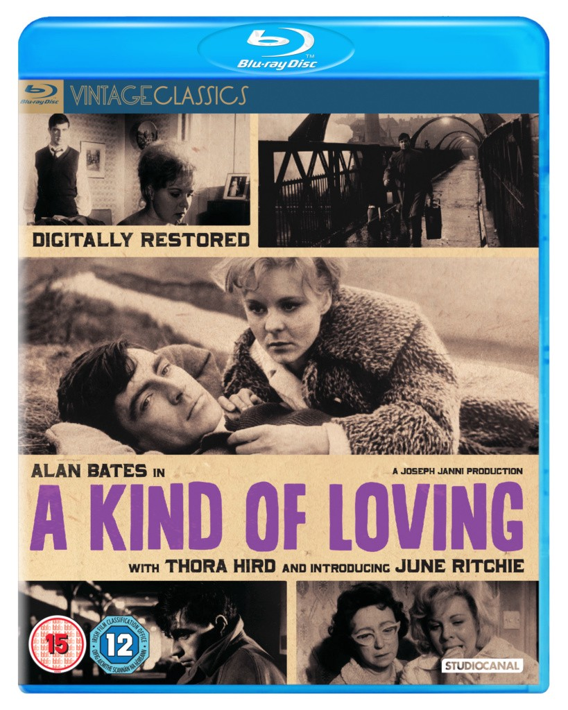 Competition  Win A Kind Of Loving On Blu-ray  – Hope Lies at 24