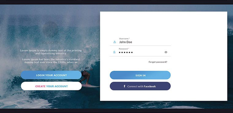 Designing a form? Avoid these 6 common mistakes – Envato ...
