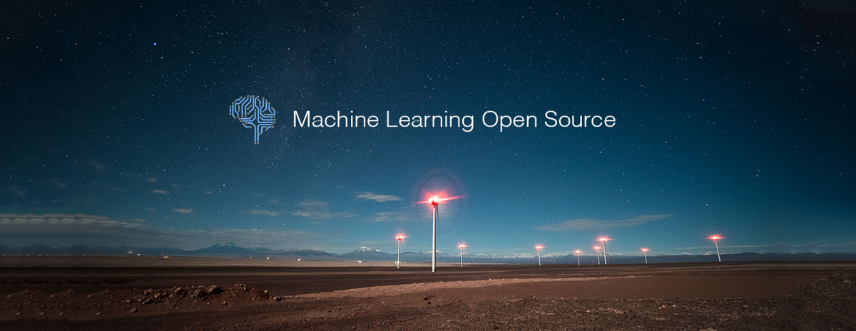 Machine Learning Top 10 Open Source Projects