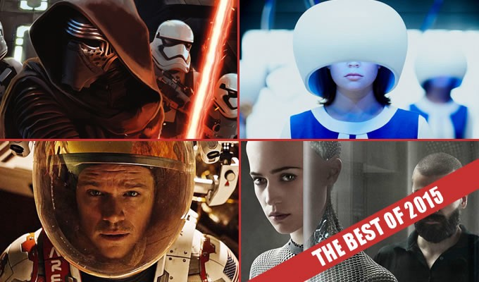 15 best science fiction and fantasy movies of 2015 film. Black Bedroom Furniture Sets. Home Design Ideas