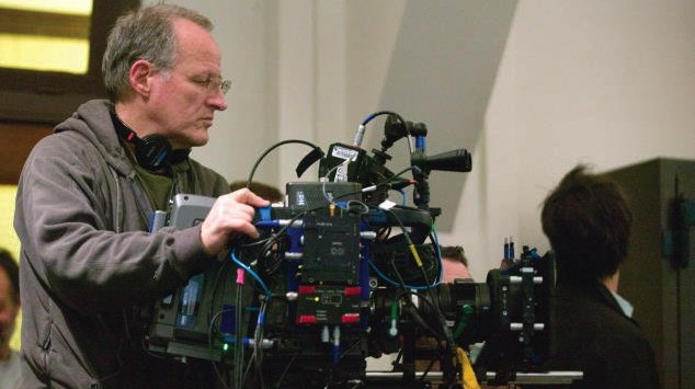 how to become a film director without film school