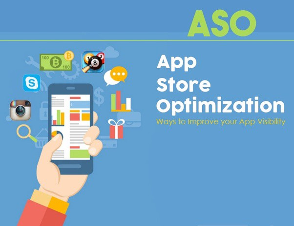 Image result for App Store Optimization to Gain Higher Visibility