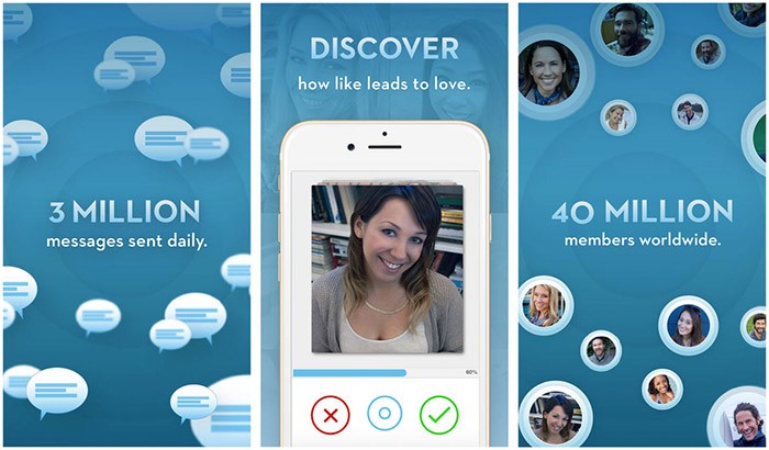 Over 12 000 Matchmakers have created Dating Apps using Appy Pie