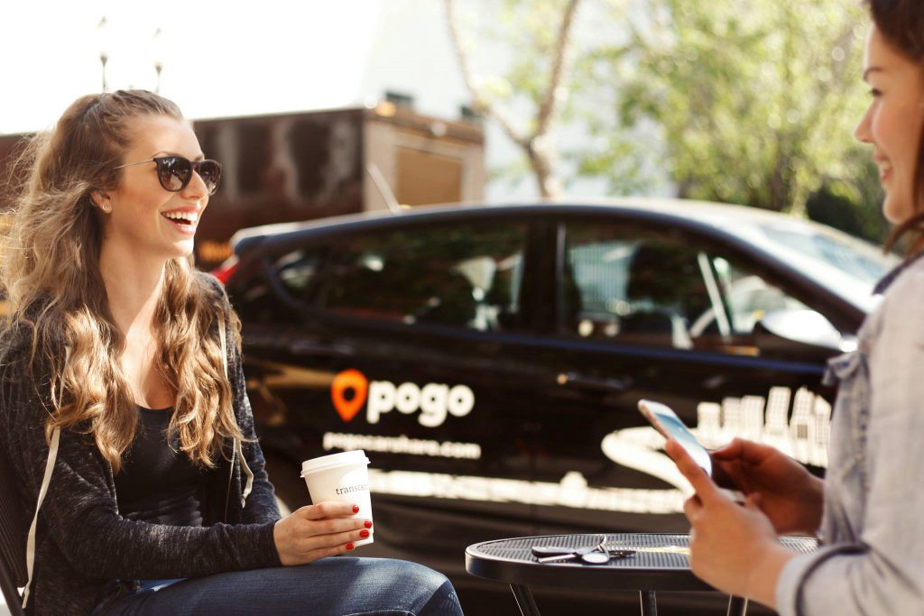Success Story: Pogo CarShare – INVERS — Make Mobility Shareable – Medium