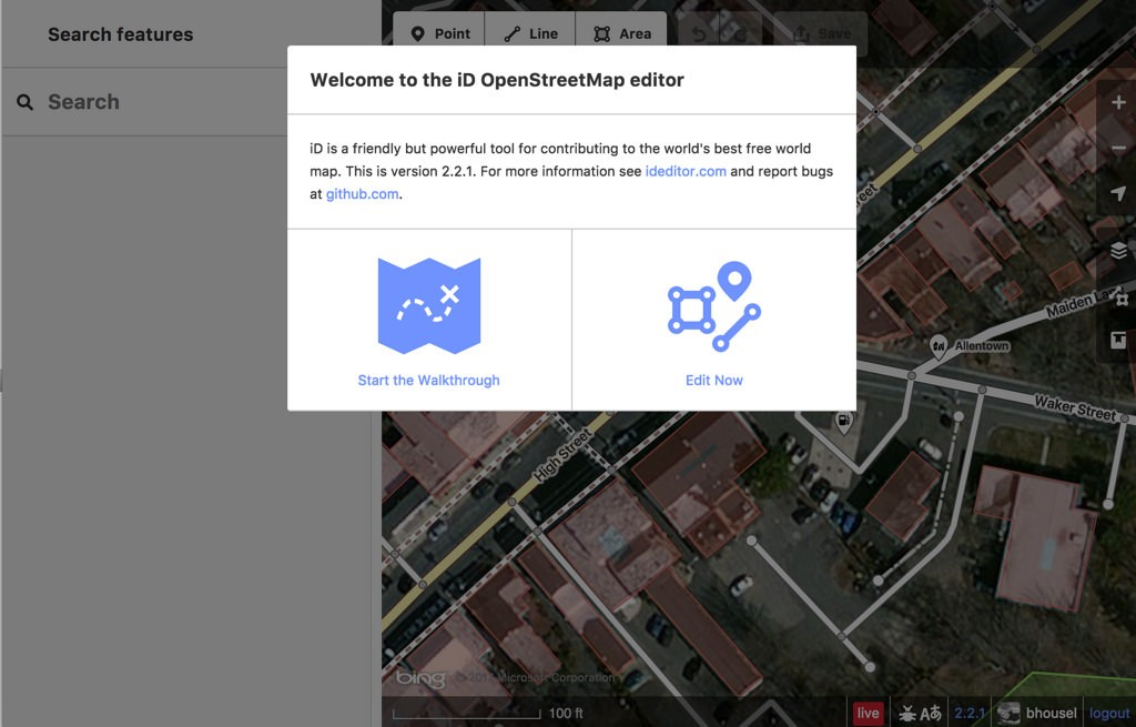 A friendlier introduction to editing openstreetmap points of interest a friendlier introduction to editing openstreetmap gumiabroncs Images