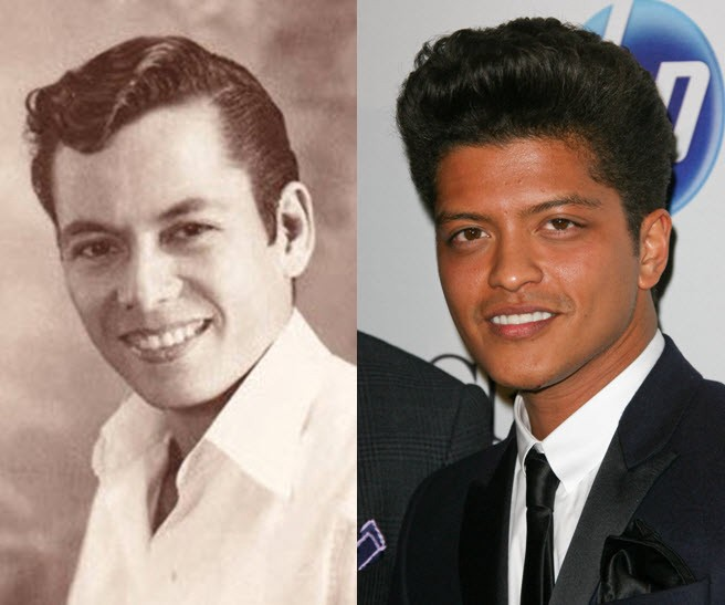 The Multicultural Family Tree of Bruno Mars – Megan Smolenyak – Medium