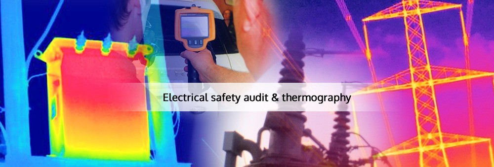 Thermography & Electrical Safety Audit in India – Rani patil – on electrical safety, electrical instrumentation, electrical banners, electrical training, electrical insulation, electrical books, electrical construction, electrical flyers, electrical labels, electrical design, electrical thermographic survey, electrical home, electrical brochures,