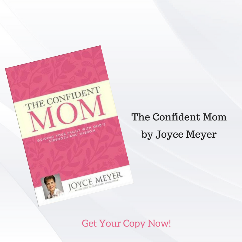 the confident mom meyer joyce