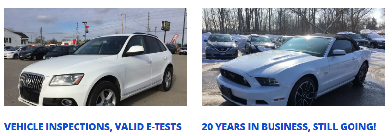 Used Car Dealers London >> Used Car Dealer London Ontario Empire Auto Group Medium