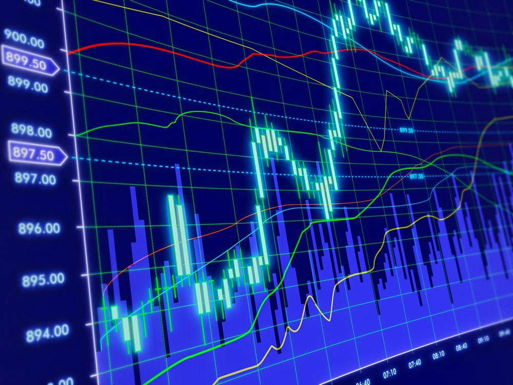 High-frequency trading by crypto-currencies is not a sign for everyone, but it is booming