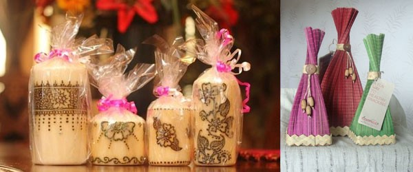 Order Indian Wedding Gifts For Guests In Line With Tradition