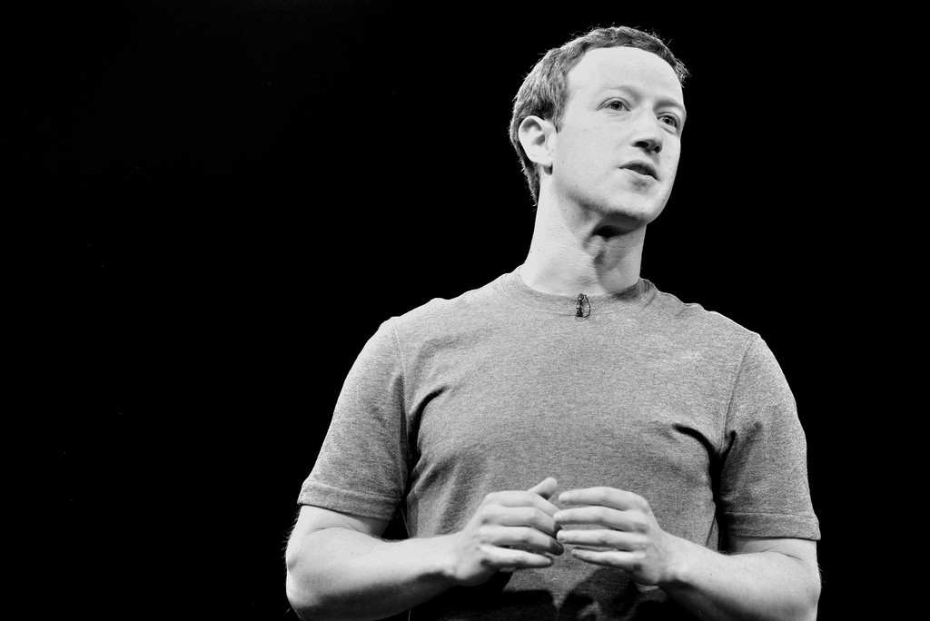 Choice Minimalism: Why Mark Zuckerberg Wears the Same Thing Every Day