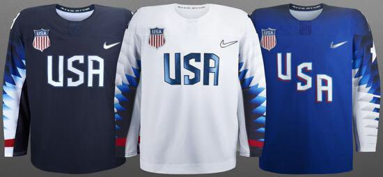 9283f9d0bba Nike Unveils Olympic Jerseys and They Stink… OUT LOUD
