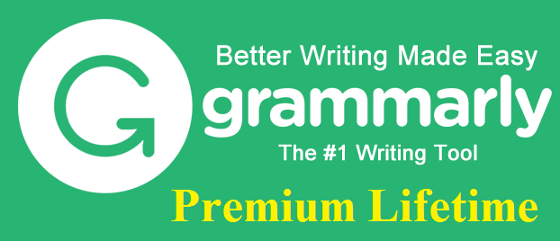 Grammarly Premium Crack, Google Drive Unlimited, Lynda Lifetime