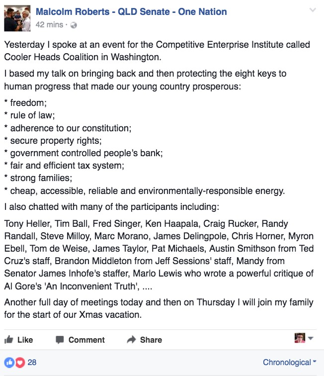 10 changes James Taylor copied and pasted from the Koch Brothers