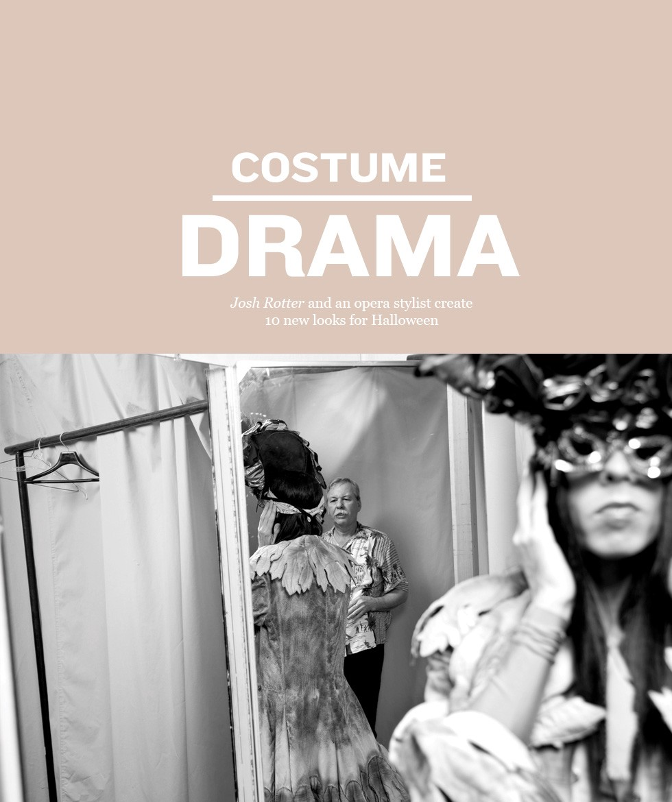 Costume Shopping with the San Francisco Opera — The Bold Italic ...