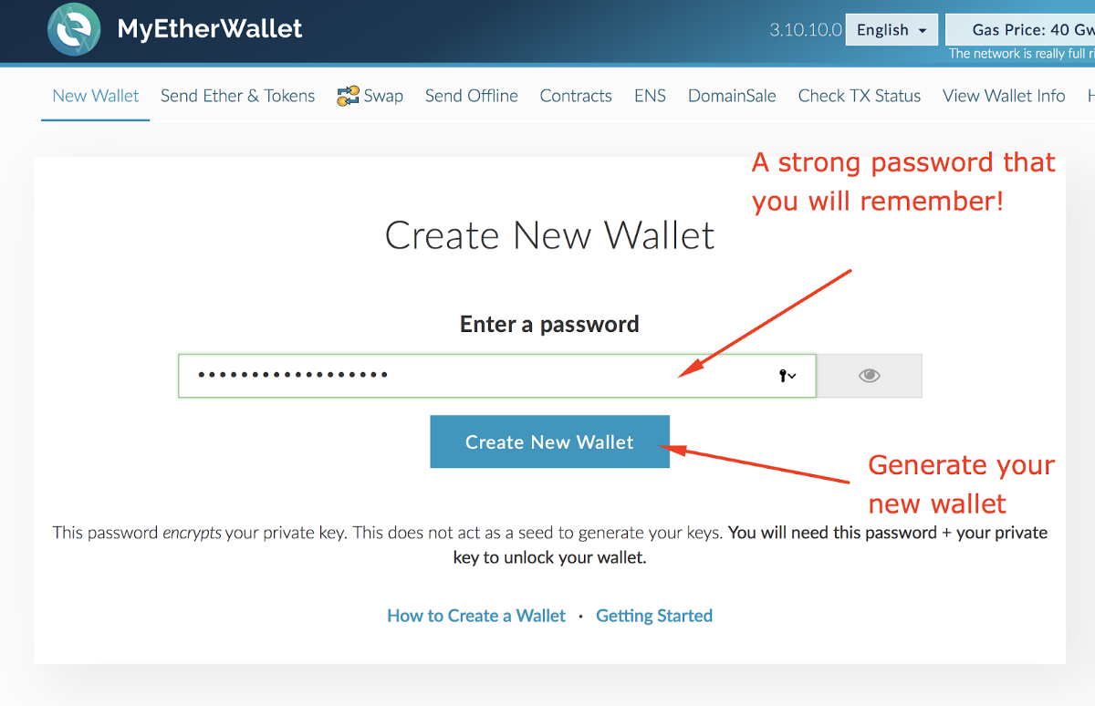 Private Key Bitcoin Wallet