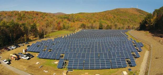 Rooftop Solar And The Four Levers Of Social Change