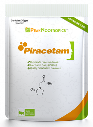 What We Learned About Piracetam In 2018 Jonathan Roseland Medium