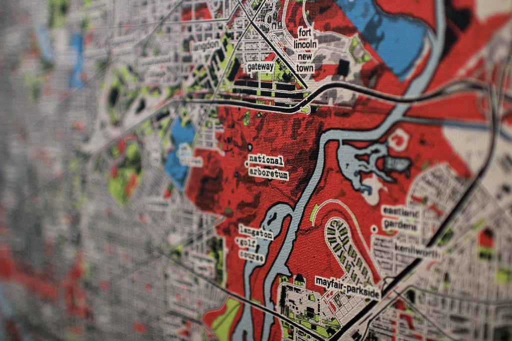 web to canvas print resolution independence with mapbox studio classic
