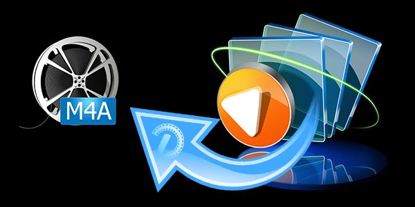 Convert m4a to mp3 vlc media player   How To Batch Convert