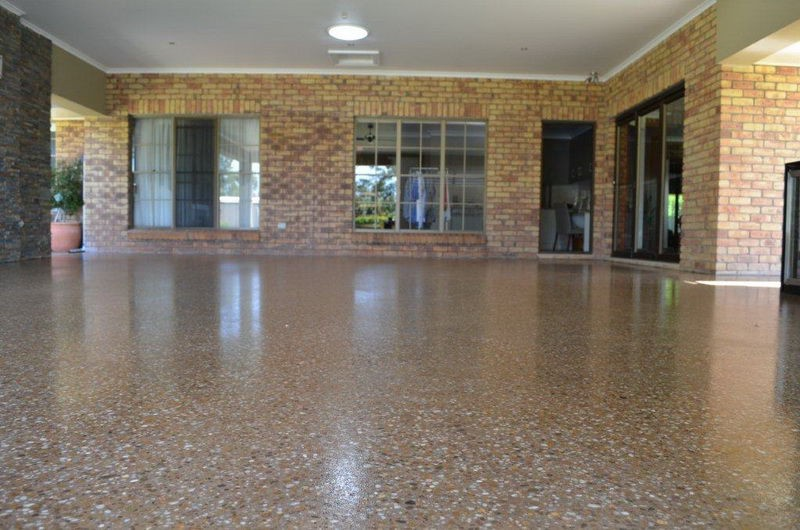 Floor polishing with concrete is one of the most innovative and economical strategies, and the growing reputation has made it a fastener in each and every ...