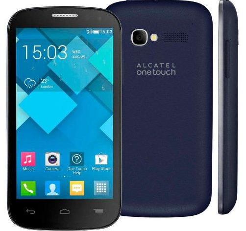 Download Alcatel One Touch Pop C5 5036X Stock ROM-Firmware