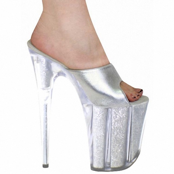 Favorite type shoes for sex
