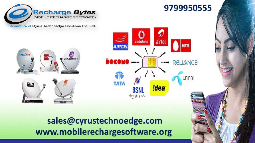 Excellent Mobile Recharge API Software Provider Company