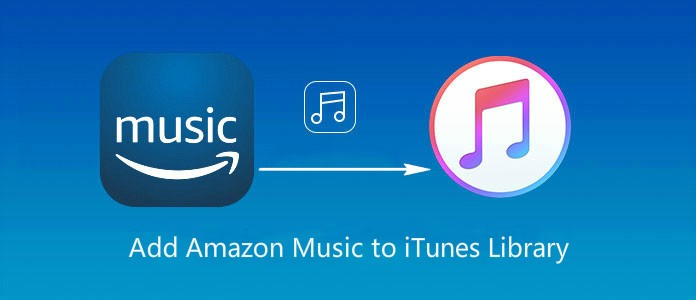 how to download music from amazon to itunes