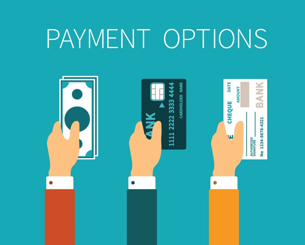 Pay credit card with other credit cards