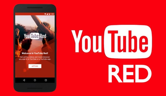 YouTube Red Has A Distribution Problem  – Jocelyn Johnson