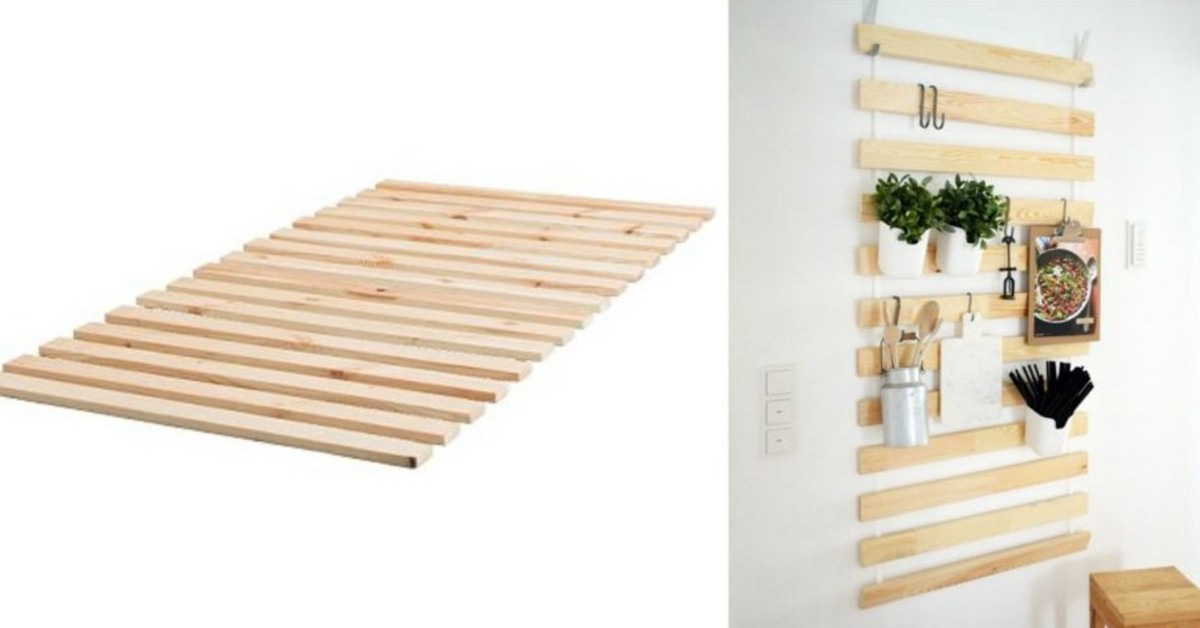 This Genius Ikea Hack Is The Best One Yet And It Only