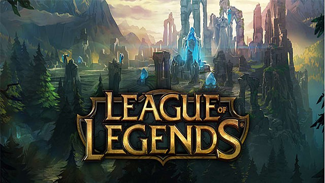 How does matchmaking work in League of Legends game