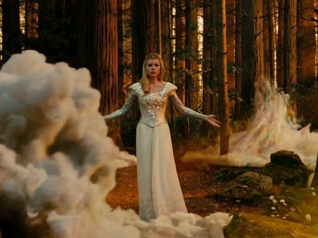 Oz the Great and Powerful Stench of Garbage – The Awl Oz The Great And Powerful Cast Members