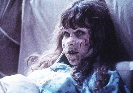 great character regan macneil the exorcist go into the story